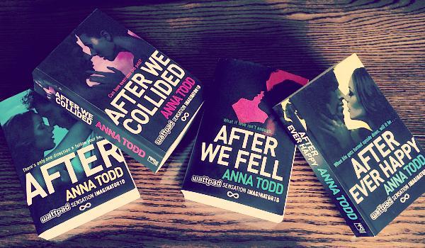 Serie After: La historia de un amor infinito