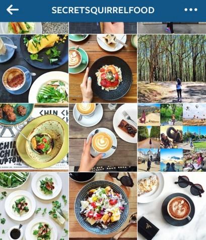 Karen McLean has many posts so people enjoy eating healthy