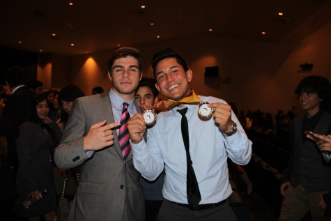 FBLA Sets New Record: 71 State Qualifiers
