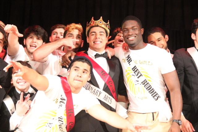 Mr. Culinary Crowned 8th Annual Mr. Coral Gables