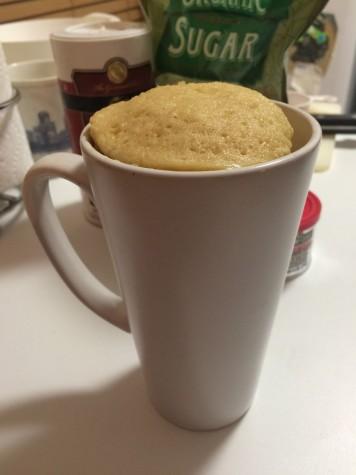 The Mug Cake Revolution
