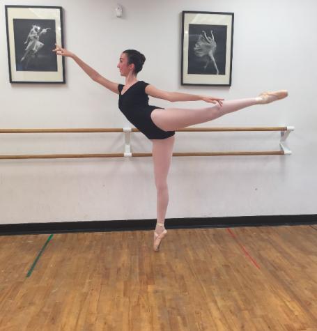 Dancing Through Life: Katherine Elwell