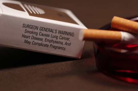 The Surgeon General's warning was required to be printed on every carton of cigarettes since 1964.
