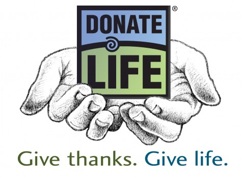 By being an organ donor, you can give the greatest gift of all: the gift of life.