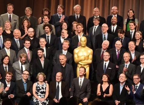 Boycotting the Oscars