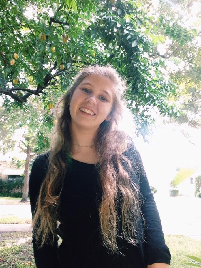 Sophomore Sara Saliamonas discusses the past four months she spent in Sweden.