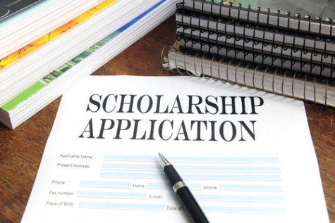 Cover college costs with the help of scholarships.