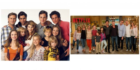 """The cast of """"Full House"""" has changed a lot since its final episode in 1995. The full cast of """"Fuller House"""" includes many original characters as well as some new faces."""