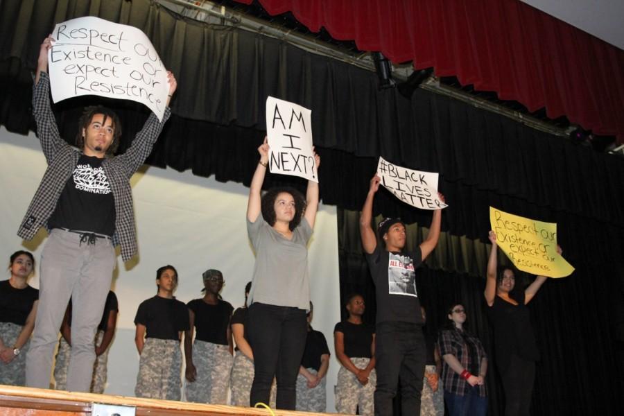 Gables Celebrates Black History Month