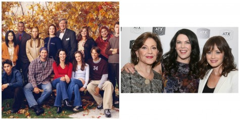 Many actors from the original cast, such as Melissa McCarthy, have gained large success. Although no official pictures have surfaced for the revival, the cast reunited in October of last year for a television festival.
