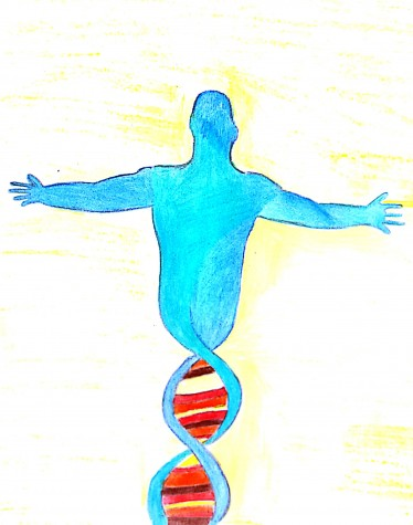 Altering the genetic composition of humans is no longer science fiction.