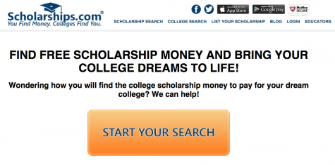 This is the best website you can find for any scholarship you can think of.