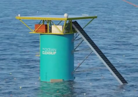 The Ocean Cleanup: How One Young Man Aims to Change the World