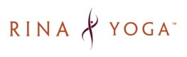 Rina Yoga is an inviting environment where anyone can learn yoga for the first time.