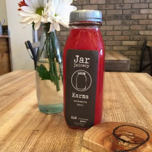 Jar + Fork is a fast-casual restaurant and juicery. (Adress: Jar + Fork is a fast-casual restaurant and juicery )