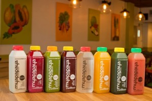Myapapaya Juicery + Kitchen is located in Fort Lauderdale, and was in fact one of the first cold-pressed juice bars in Southern Florida. (Address: 040 Bayview Dr. Fort Lauderdale, FL 33304)