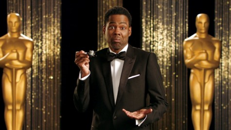 Comedian and actor Chris Rock hosted the 2016 Academy Awards.