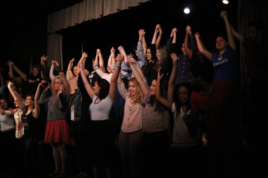 Former Troupe 0476 Alumni Perform at Gables