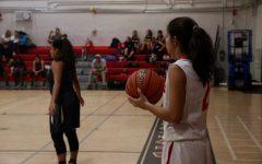 Girls Basketball takes on Ferguson at home!