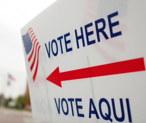 Amid dwindling voter turnout, why should you go out to vote?