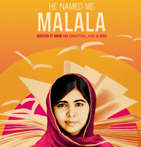 Inspiring documentary of a young woman who faced the Taliban.