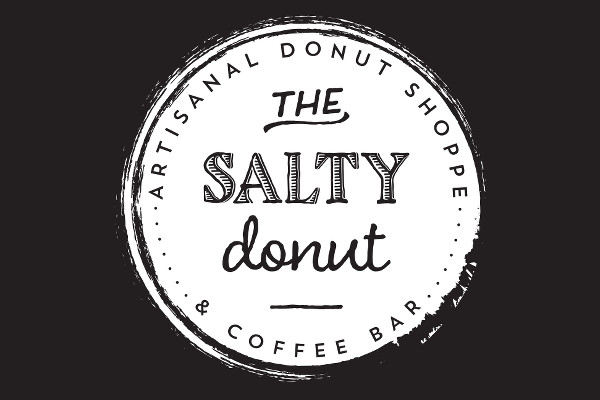 Check out The Salty Donut if you're interested in a unique donut experience.