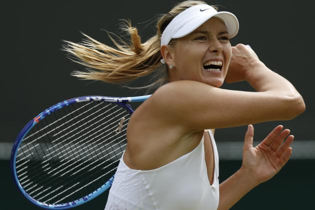 Maria Sharapova has picked up a suspension due to drug usage, but is it warranted?