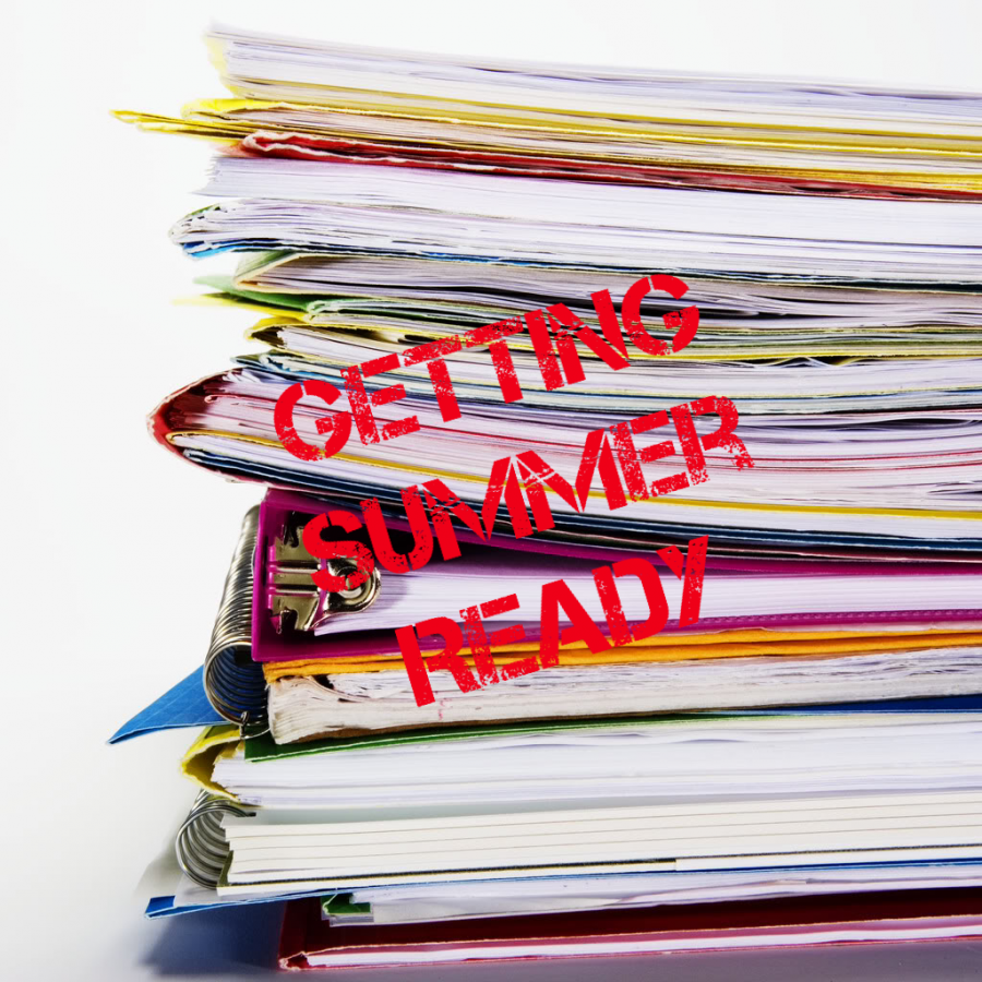 It's time to get a head start on summer plans!