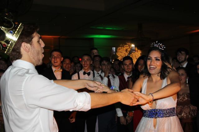 Gables Celebrate Prom Havana Style