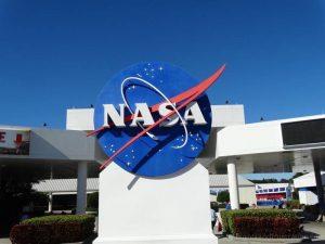 Kennedy Space Center, Titusville
