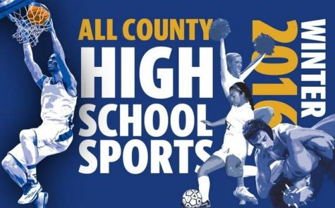 Cavalier Athletes Make All-County