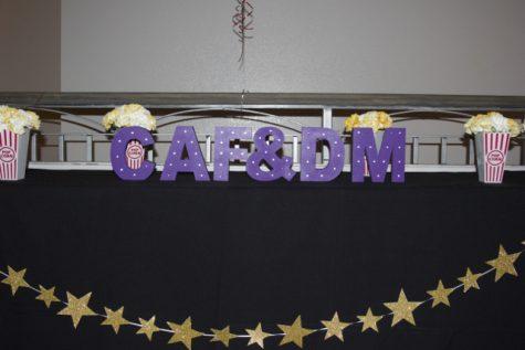 Publications Attend CAF&DM Banquet