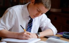 SAT Gives Students A Break