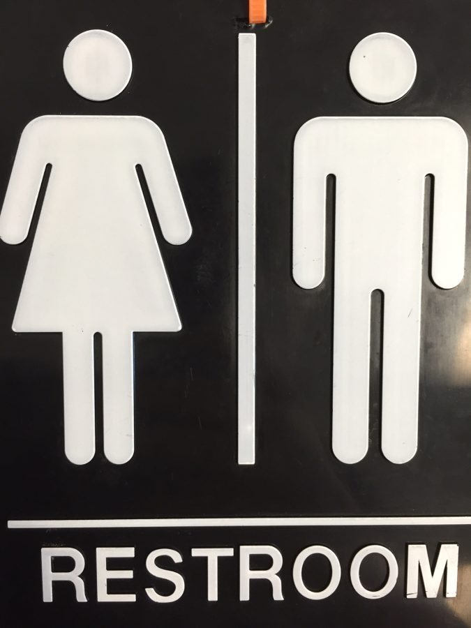Should transgendered people be allowed to use the bathroom of the gender they identify with?