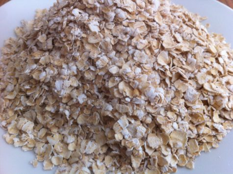 There are so many ways of preparing oatmeals: baked, boiled, and even fried!