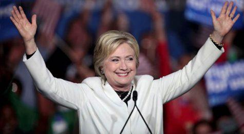 Hillary Gains Lead in Battleground States