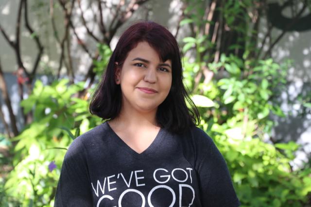 Samantha Palacios