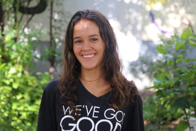 Natalia Torres, News Editor