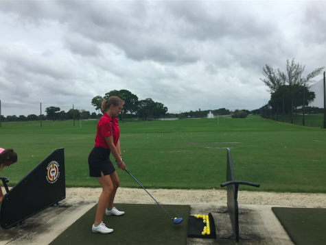 Gables Golf Opens their Season Strong