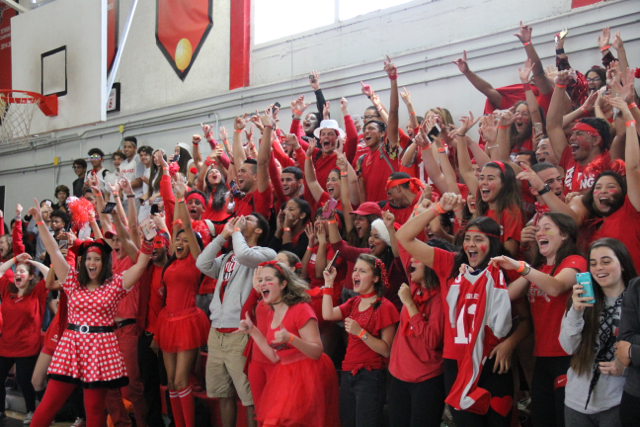 Color War Pep Rally – CavsConnect