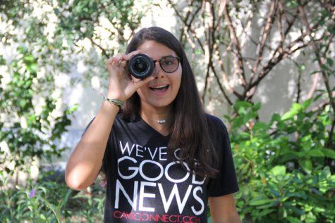 Sara Zamora – Grant, Photographer