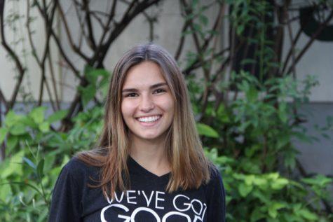 Adriana Baumann, Copy Editor