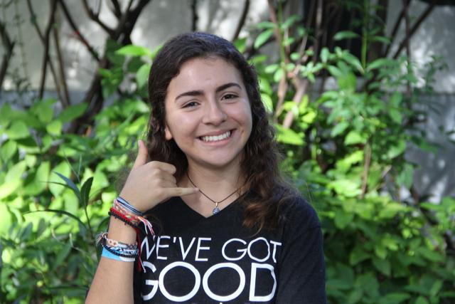 Natalia Rodriguez, Reviews Editor