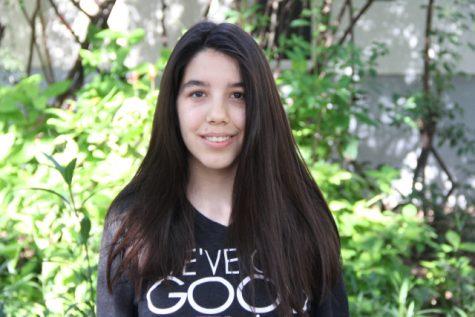 Yeileny Lopez, Opinion Editor