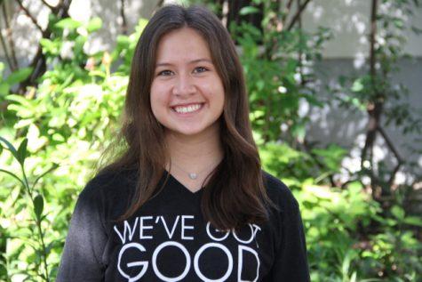 Maria F. Estrada, Co-Editor-in-Chief