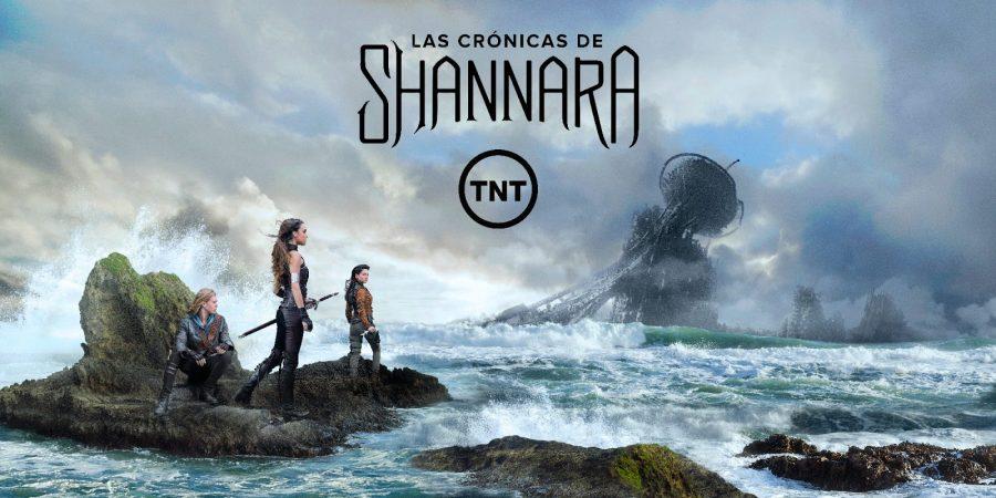 Anímate a conocer la serie Las crónicas de Shannara