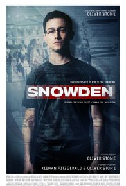 Star, Joseph Gordon-Levitt took on the role of Edward Snowden.
