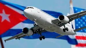 Comienza nueva era de vuelos regulares comerciales entre Estados Unidos y Cuba