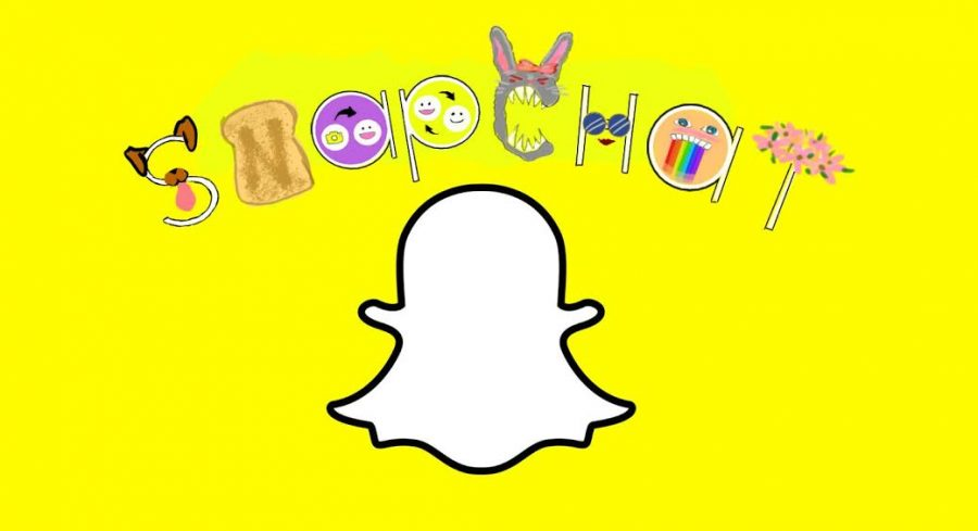 The Snapchat app is successfully managing to open itself up to a greater range of audiences.