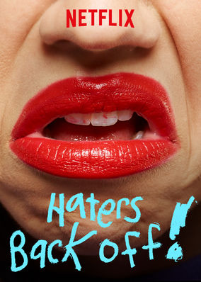 Miranda Sings: Haters Back Off!